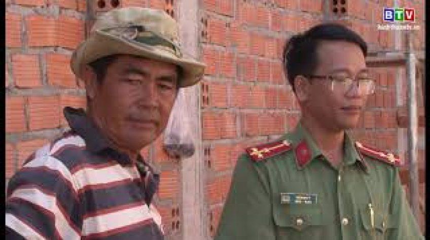 An ninh Bình Thuận 01.06.2019
