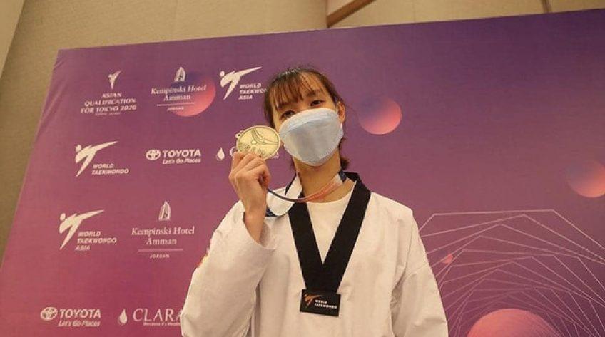 Kim Tuyền tự tin chinh phục huy chương Olympic Tokyo