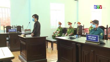 An ninh Bình Thuận   11.9.2021